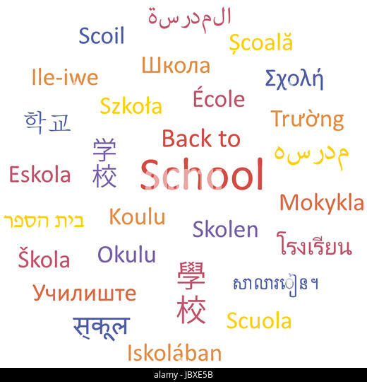 essay learning foreign languages in russian school Professionally written essays on this topic: when should school children start learning a new language english language learners, learning disabilities and one school setting.
