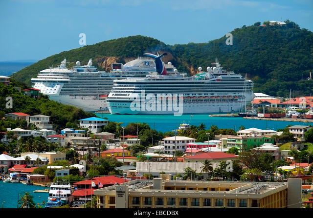 Poverty In Us St Thomas Virgin Islands