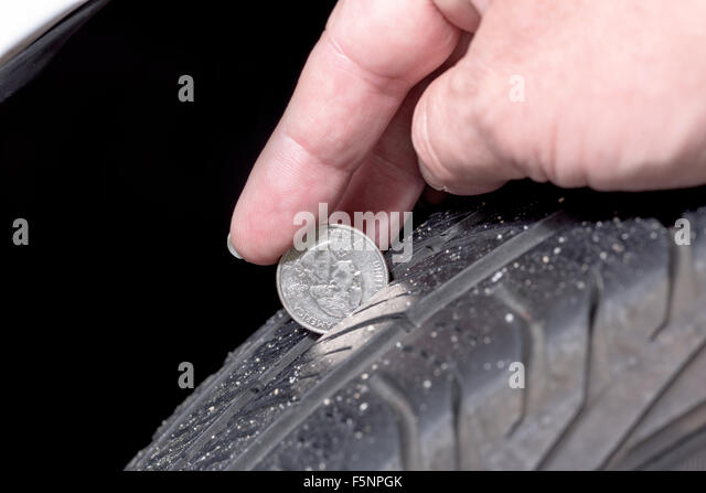 Tread Depth Stock Photos & Tread Depth Stock Images - Alamy