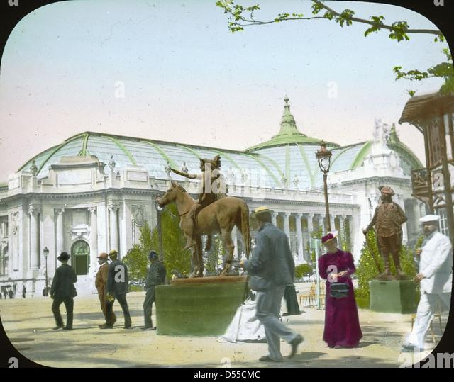 01 01 1996 stock photos 01 01 1996 stock images alamy - Exposition grand palais paris ...