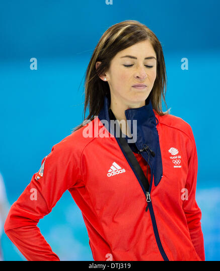 Eve Muirhead Nude Photos 10