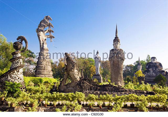 Nong Khai Stock Photos & Nong Khai Stock Images - Alamy