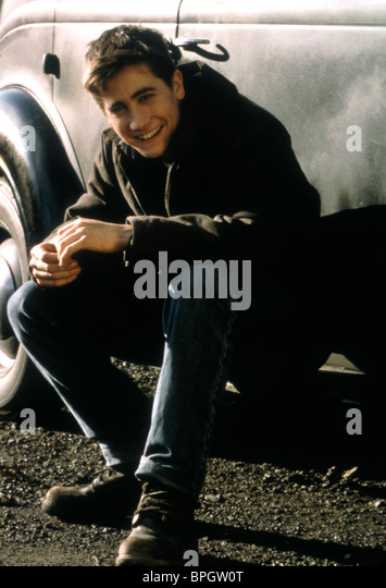 Jake Gyllenhaal October Sky