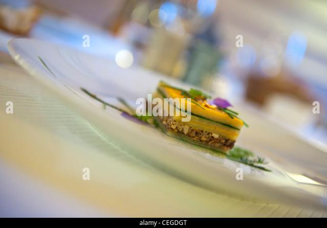 Michelin Starred Restaurant Near Pau France