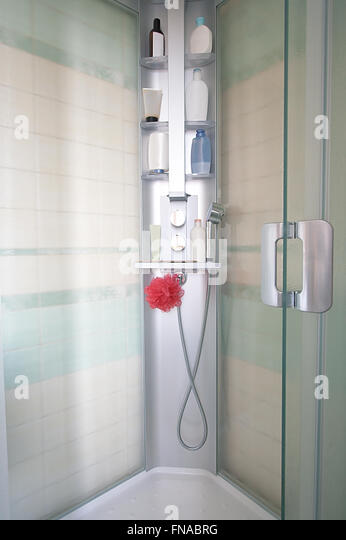Shower Cubicle Stock Photos Shower Cubicle Stock Images