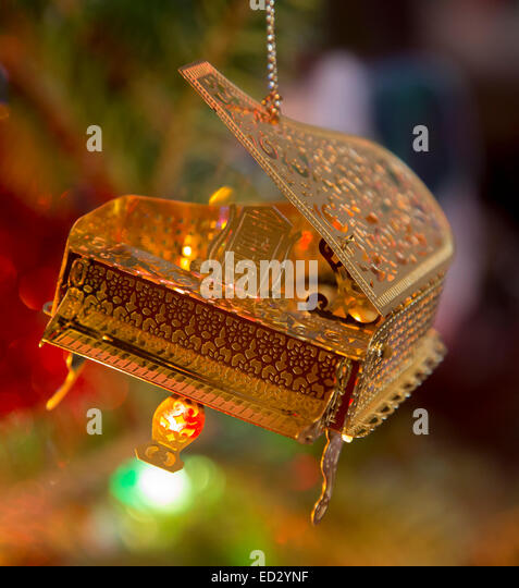 Admirable Christmas Piano Ornament Stock Photos Amp Christmas Piano Ornament Easy Diy Christmas Decorations Tissureus