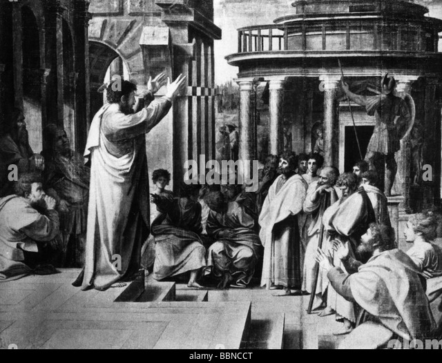 the apostle paul and his preaching to the gentiles Why did paul preach to the gentiles  inasmuch as i am the apostle of the gentiles,  so we can see paul's influence on he gentiles and how his mastery of.
