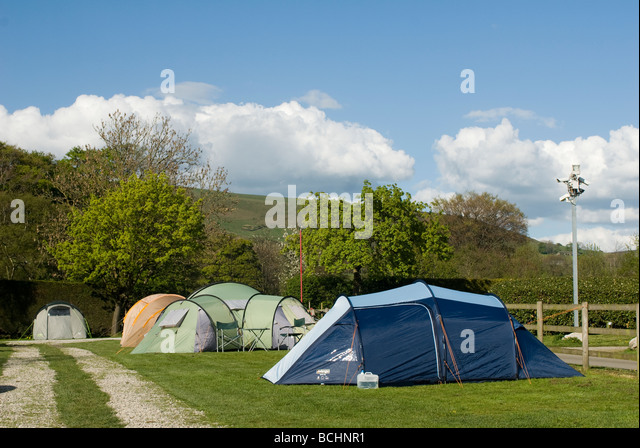 Camping Pitch Stock Photos Amp Camping Pitch Stock Images