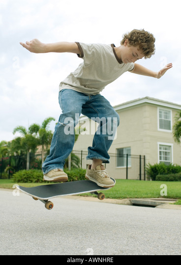 how to jump on a skateboard wikihow