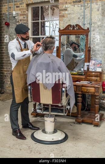Barber Shop Manchester Nh : Traditional Barber Stock Photos & Traditional Barber Stock Images ...