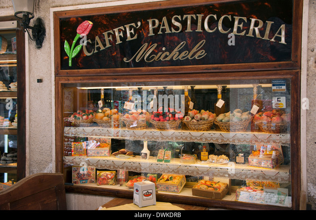 Cake Shop Around Liverpool