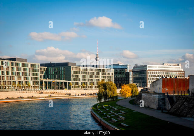 berlin downtown stock photos berlin downtown stock images alamy. Black Bedroom Furniture Sets. Home Design Ideas