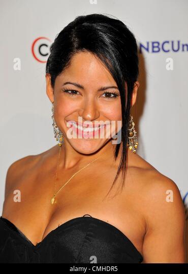 <b>Veronica Diaz</b>-Carranza at arrivals for 27th Annual Imagen Awards, - 10th-aug-2012-veronica-diaz-carranza-at-arrivals-for-27th-annual-imagen-cmhdr5