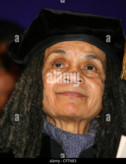 Sonia Sanchez williams college