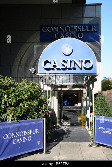 around seneca casino