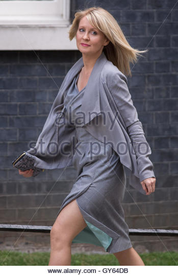 esther mcvey - photo #34