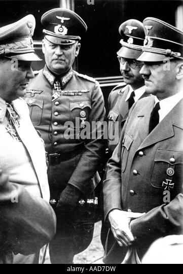 Heinrich Himmler Stock Photos & Heinrich Himmler Stock ...
