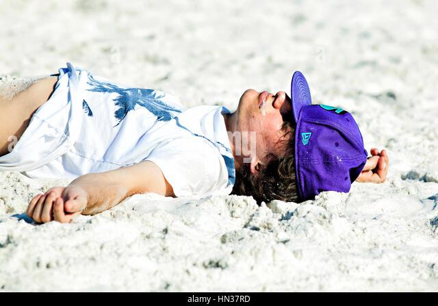 The Glass Man Panama City Beach Florida