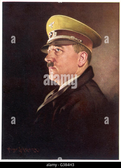 a biography of adolf hitler a german politician This video is about adolf hitler biography (history) or facts in hindi, adolf hitler was a german politician who was the leader of the nazi party, chancellor of germany from 1933 to 1945 and führer of nazi germany from 1934 to 1945.