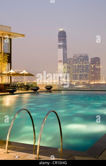 Hotel Pool China Stock Photos Hotel Pool China Stock Images Alamy