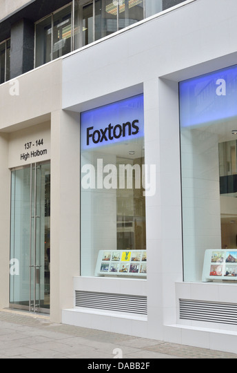 Foxtons Islington Properties For Sale