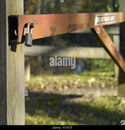 Boundary Marker Stock Photos Boundary Marker Stock
