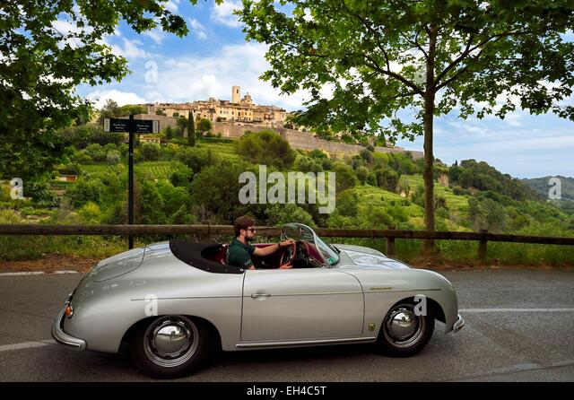porsche 356 speedster stock photos porsche 356 speedster stock images alamy. Black Bedroom Furniture Sets. Home Design Ideas