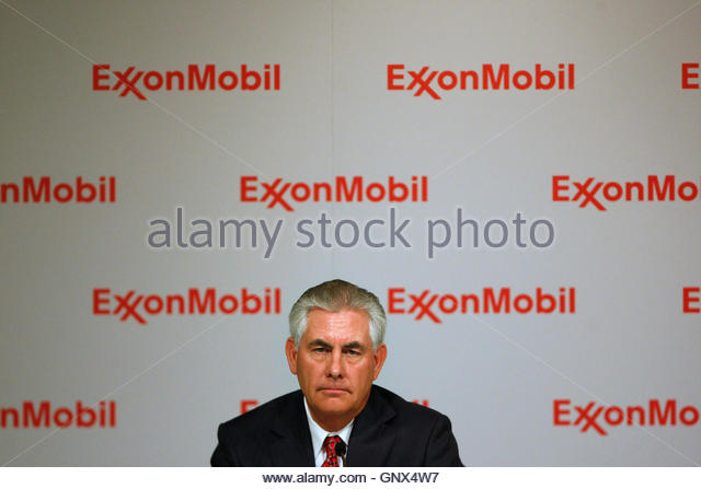 Exxonmobil employee stock options