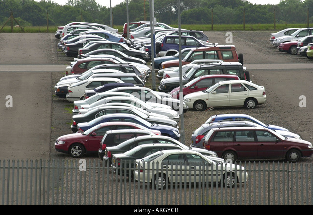 Belfast City Airport Car Parking Long Stay