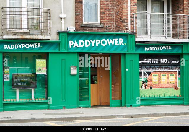 Ireland/bookmaking/gambling casino nigara falls