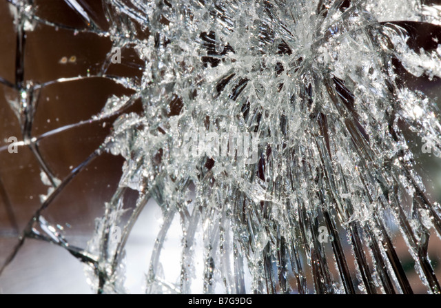 cracked glass long tail - photo #33
