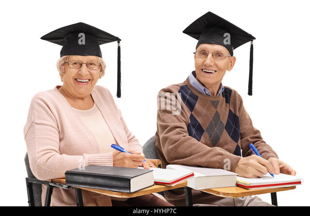 Graduation Chairs Stock Photos Graduation Chairs Stock