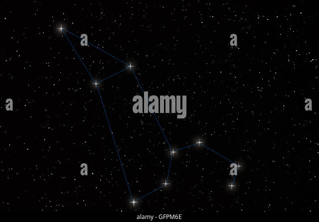 Leo Lion Star Constellation - The Best Lion Of 2017