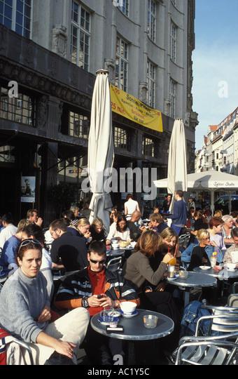 Cafe Am Markt Neuss