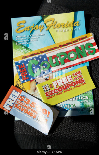 SaveAround® Coupon Books – Florida Editions. SIGN UP FOR OUR NEWSLETTER Sign up below to receive our newsletter and we'll send you money saving tips and exclusive offers right to your inbox!