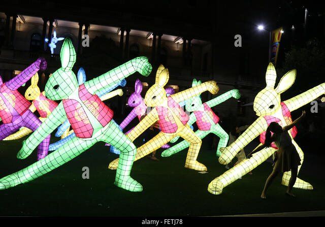 sydney festival the rabbits who caused - photo#20