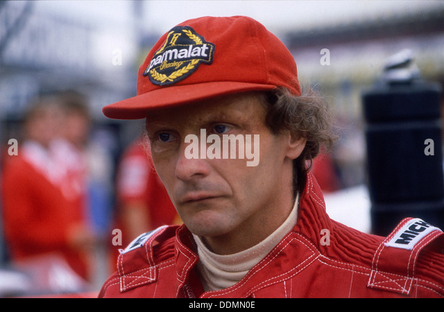 niki lauda - photo #44