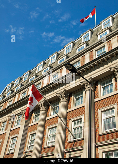 how to become a high commissioner in canada