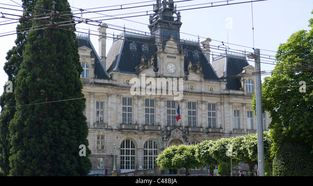 Limoges france stock photos limoges france stock images for Piscine limoges