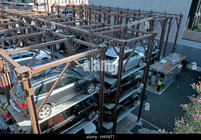 Stack Parking Stock Photos Stack Parking Stock Images Alamy