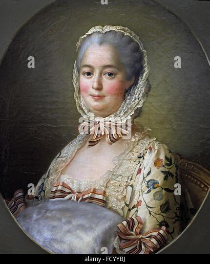 Madame de pompadour stock photos madame de pompadour for Antoinette poisson