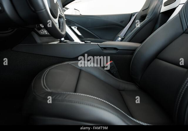 seats and steering wheel stock photos seats and steering wheel stock images alamy. Black Bedroom Furniture Sets. Home Design Ideas