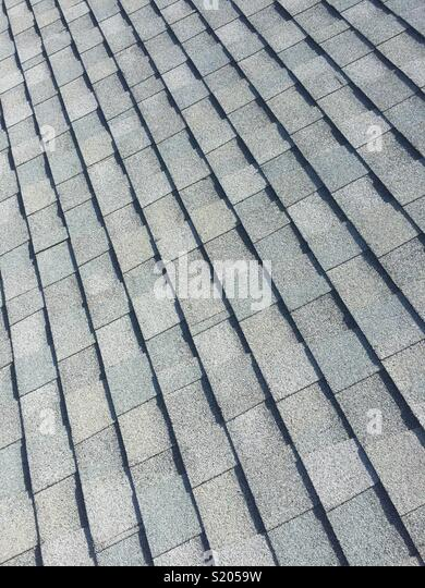 Grey roofing shingles stock photos grey roofing shingles for Energy efficient roofing material