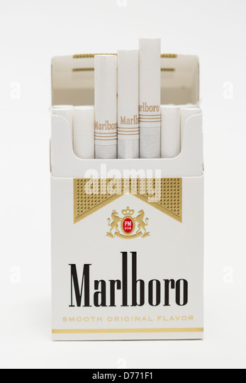 Order Parliament cigarettes USA