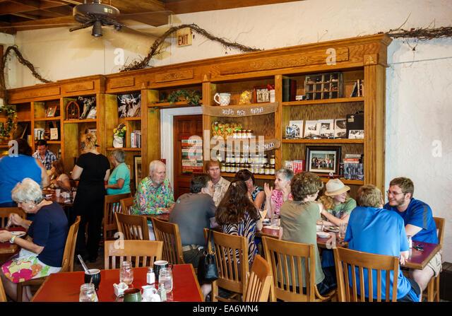 Seminole Food Places