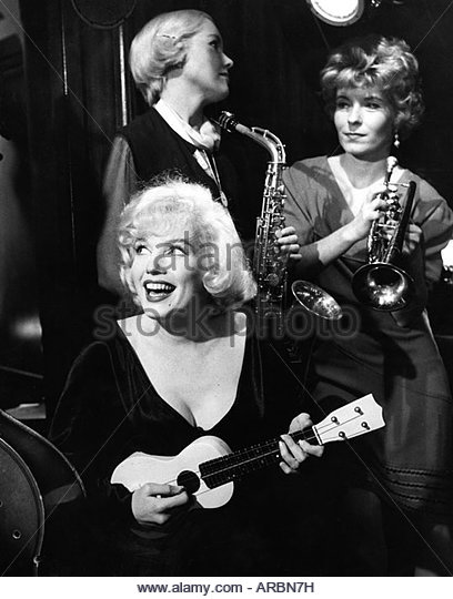 an analysis of the film some like it hot by billy wilder View notes - some like it hot study guide from film 180 at south carolina study guide for class films some like it hot 1 who was the director director- billy wilder 2.