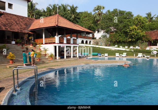 Resorts Kovalam Stock Photos Resorts Kovalam Stock Images Alamy