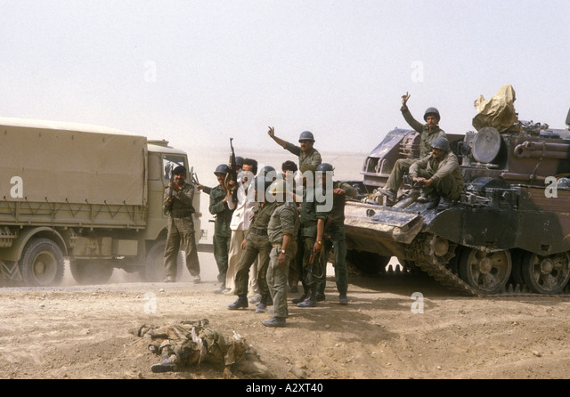 iraq iran war of 1980 Iran-iraq war, (1980–88), prolonged military conflict between iran and iraq during the 1980s open warfare began on september 22, 1980, when iraqi armed forces invaded western iran along the countries' joint border, though iraq claimed that the war had begun earlier that month, on september 4, when iran shelled a number of border posts.