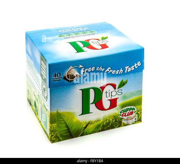 Tea Bags Box Stock Photos Amp Tea Bags Box Stock Images Alamy