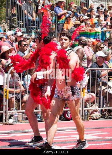long beach gay pride program
